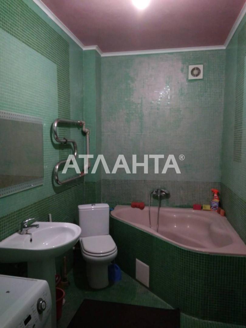 Продается 2-комнатная Квартира на ул. Тополевая — 69 000 у.е. (фото №9)