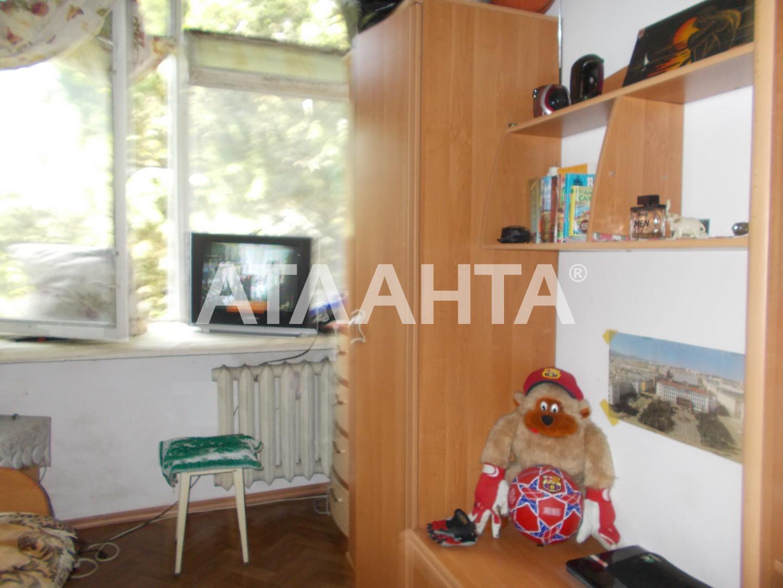 Продается Многоуровневая Квартира на ул. Бочарова Ген. — 70 000 у.е. (фото №2)