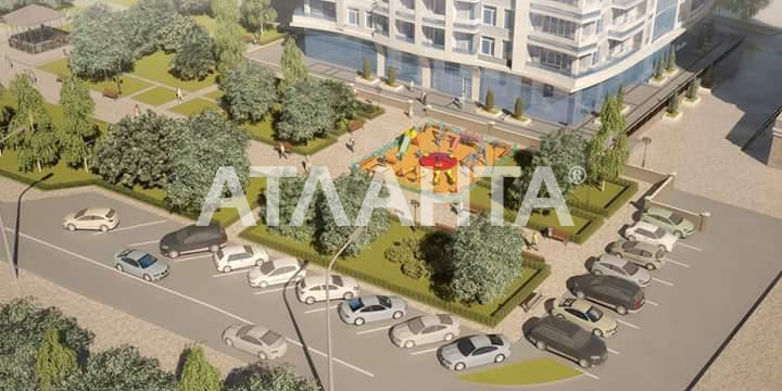 Продается 1-комнатная Квартира на ул. Кордонный Пер. — 48 700 у.е. (фото №4)