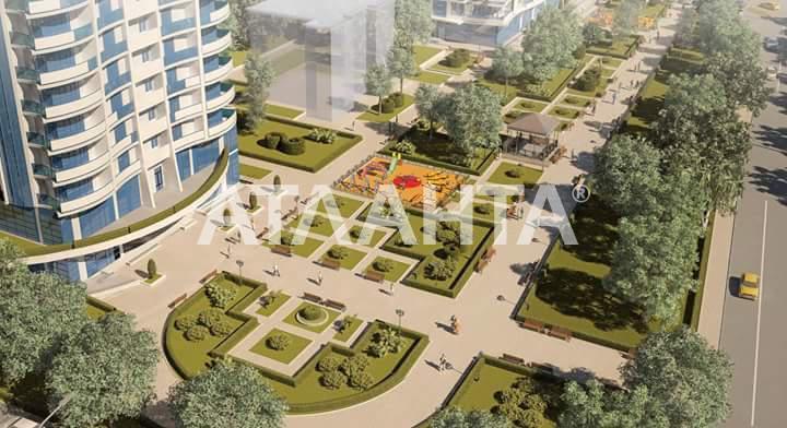 Продается 1-комнатная Квартира на ул. Кордонный Пер. — 48 700 у.е. (фото №5)