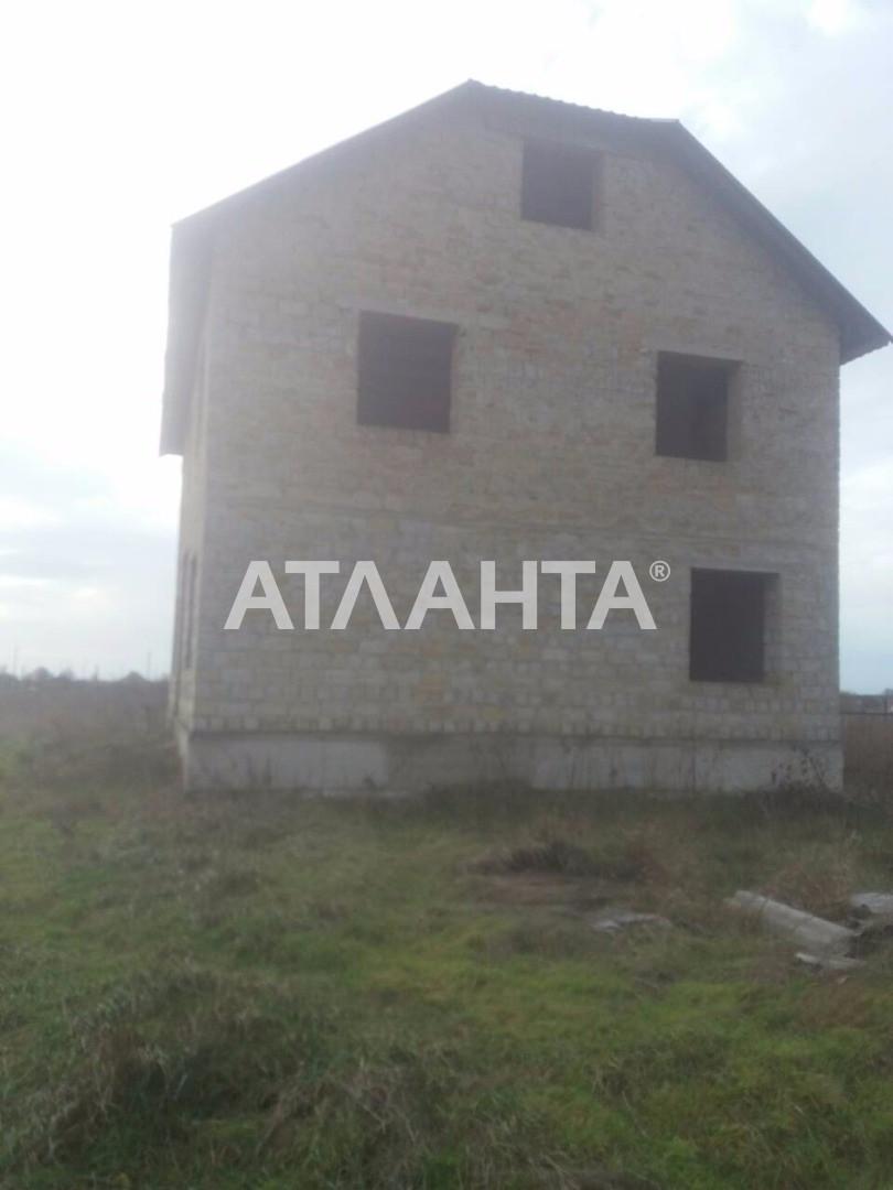 Продается Дом на ул. Черноморская — 35 000 у.е. (фото №2)