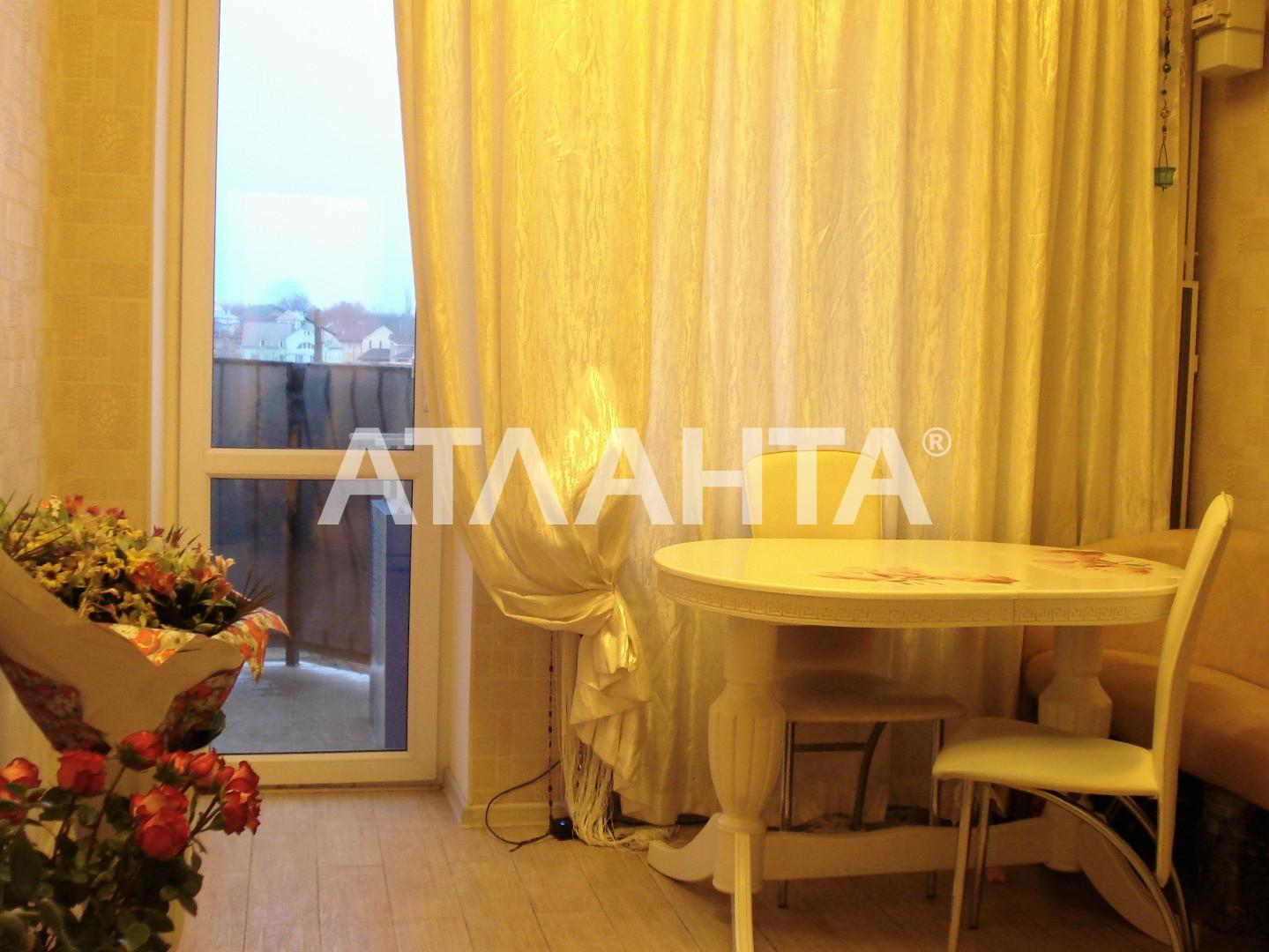 Продается 1-комнатная Квартира на ул. Вишневая — 55 000 у.е. (фото №4)