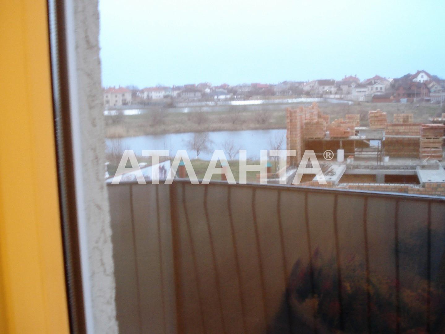 Продается 1-комнатная Квартира на ул. Вишневая — 55 000 у.е. (фото №5)