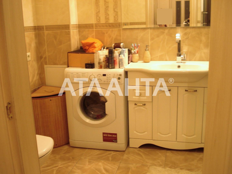 Продается 1-комнатная Квартира на ул. Вишневая — 55 000 у.е. (фото №8)