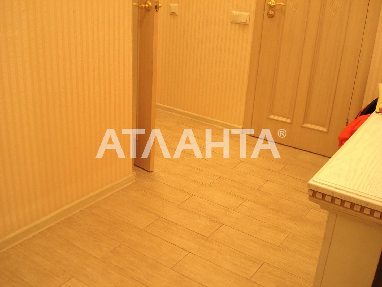 Продается 1-комнатная Квартира на ул. Вишневая — 55 000 у.е. (фото №11)