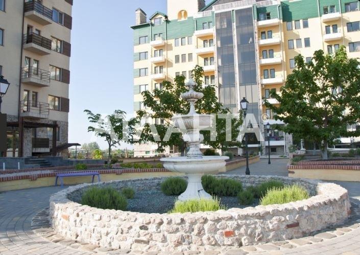 Продается 1-комнатная Квартира на ул. Вишневая — 55 000 у.е. (фото №12)