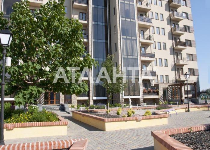 Продается 1-комнатная Квартира на ул. Вишневая — 55 000 у.е. (фото №13)