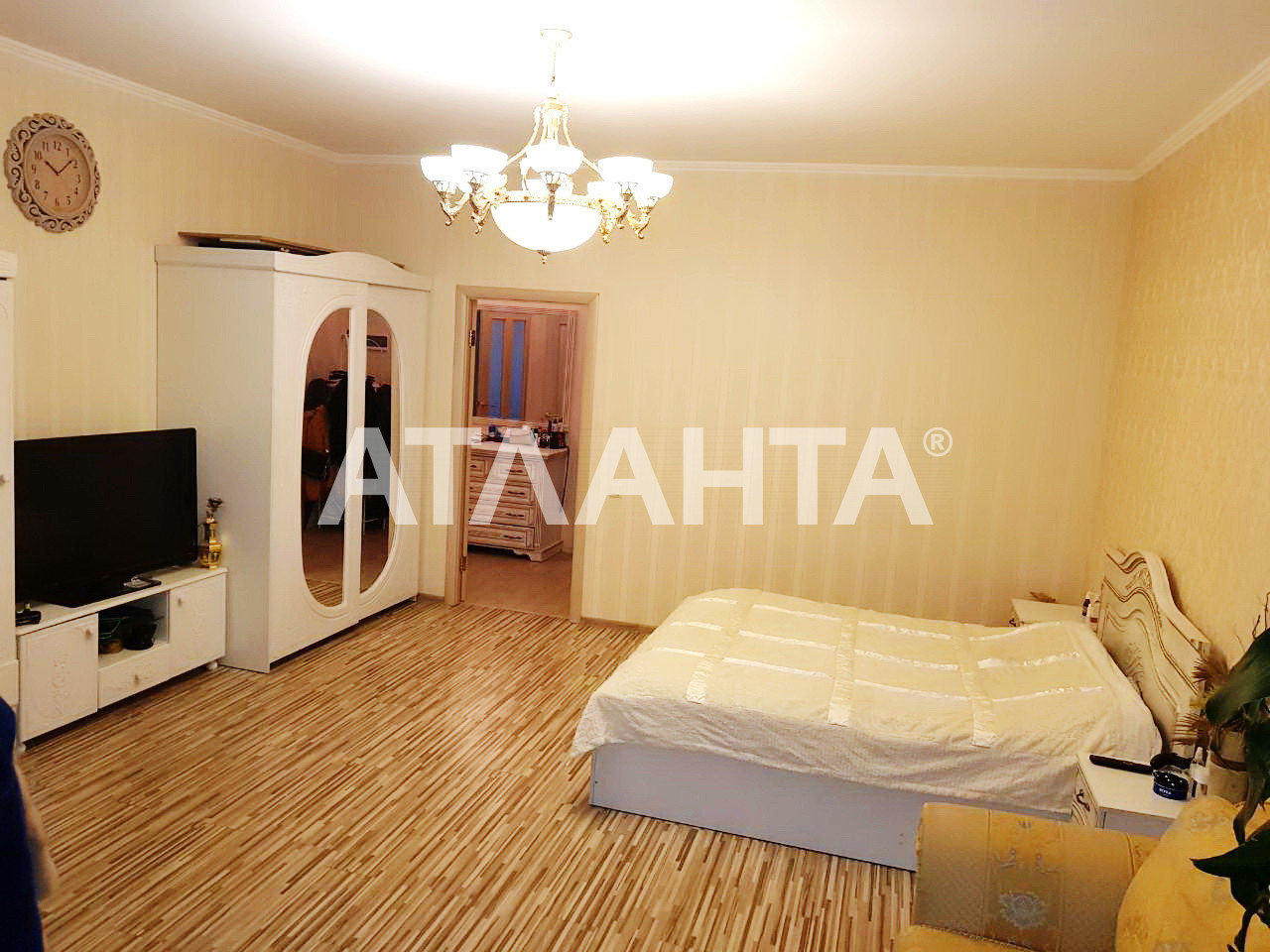 Продается 1-комнатная Квартира на ул. Вишневая — 55 000 у.е. (фото №2)