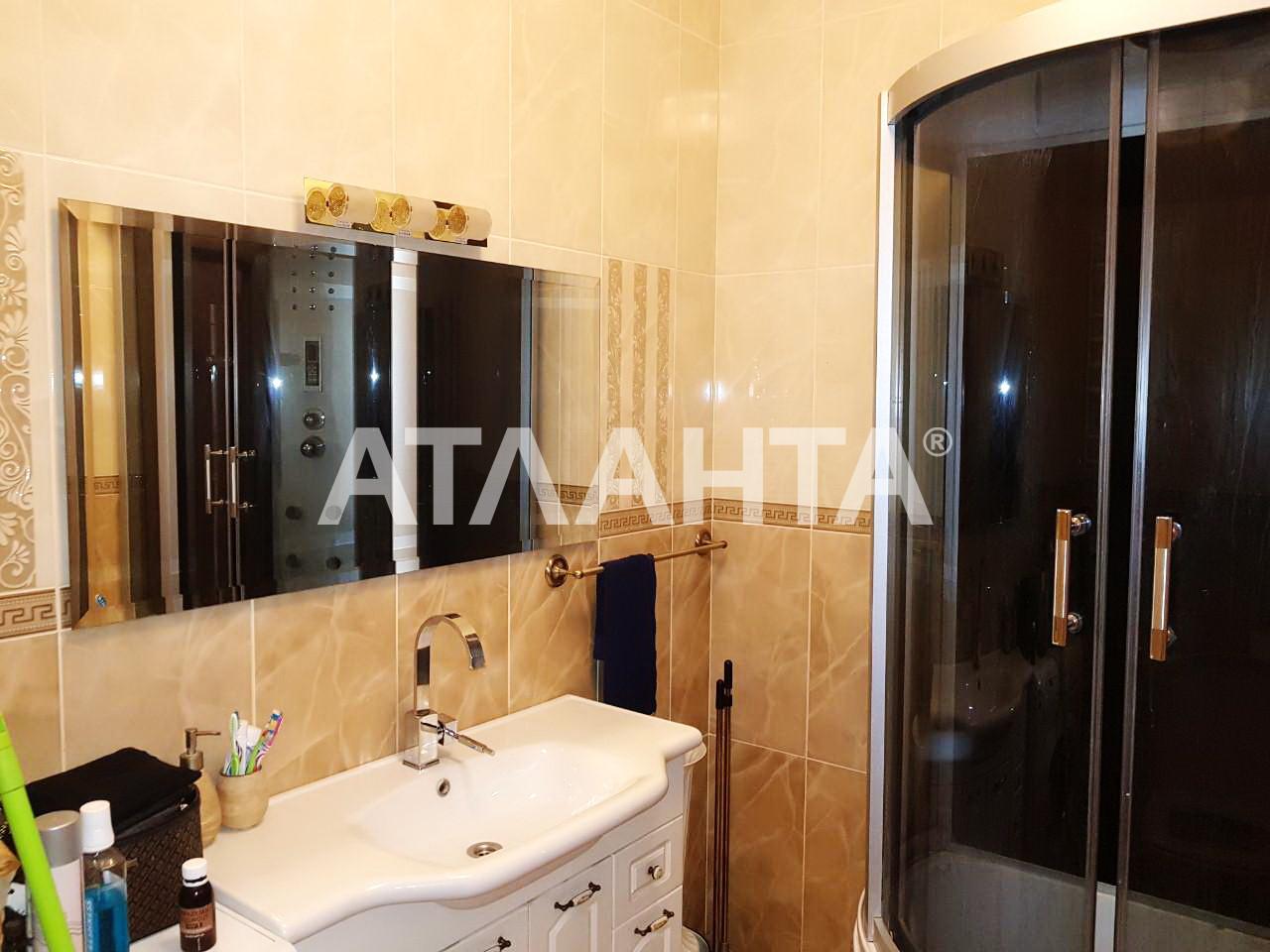 Продается 1-комнатная Квартира на ул. Вишневая — 55 000 у.е. (фото №6)