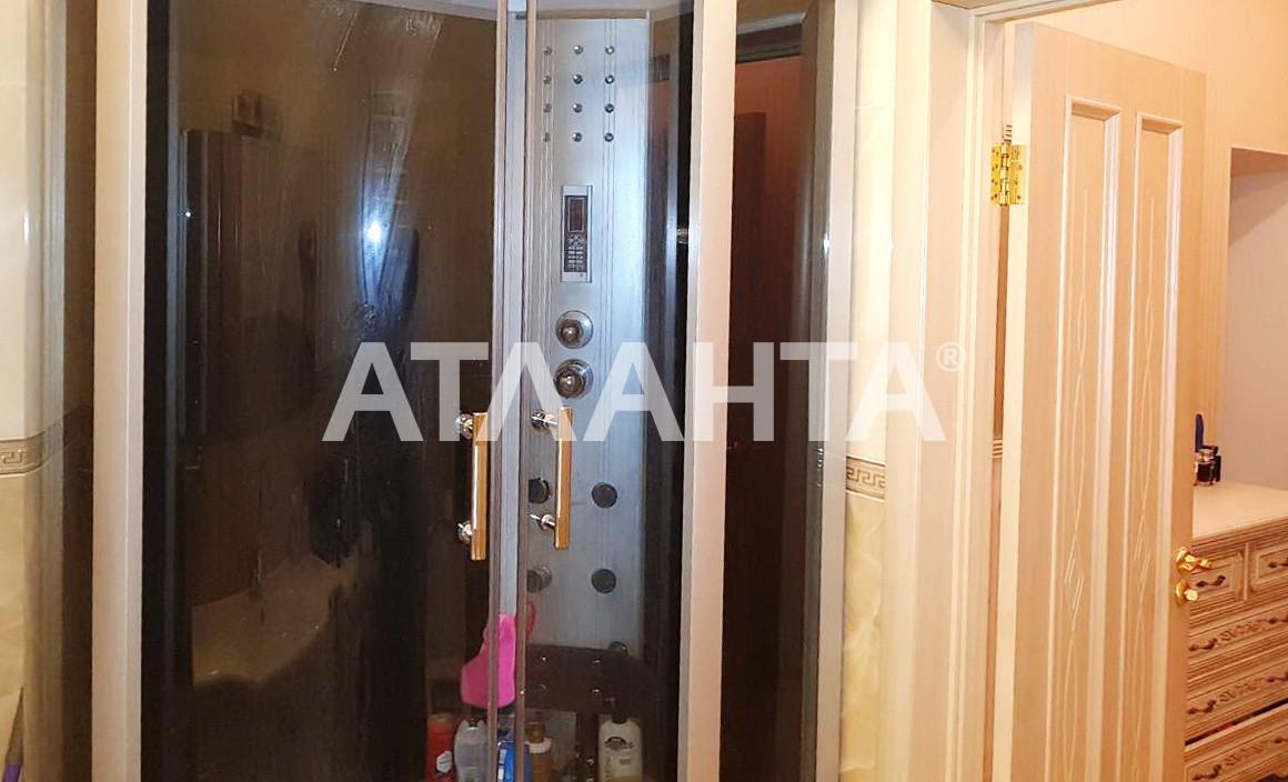 Продается 1-комнатная Квартира на ул. Вишневая — 55 000 у.е. (фото №7)