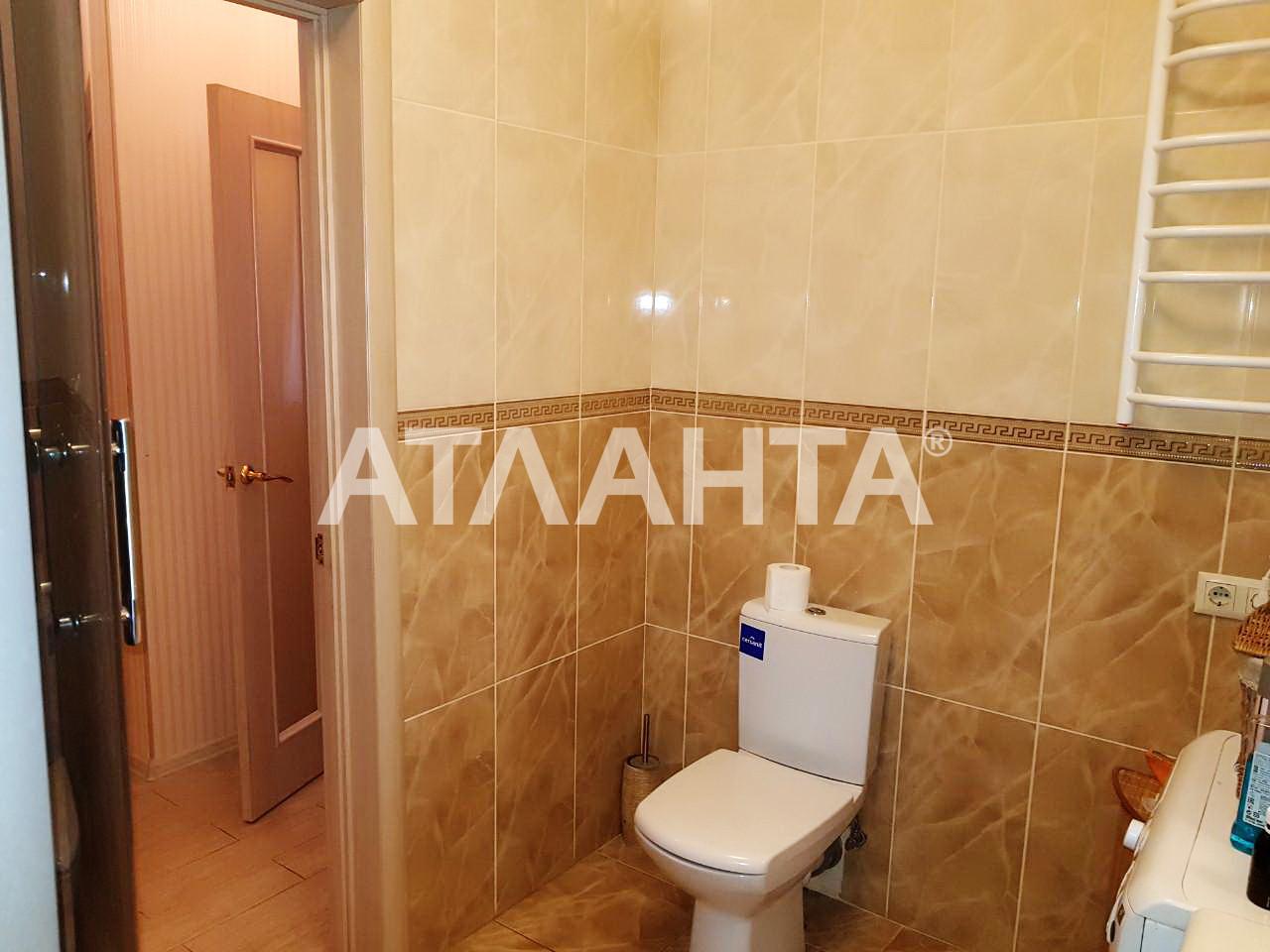Продается 1-комнатная Квартира на ул. Вишневая — 55 000 у.е. (фото №9)