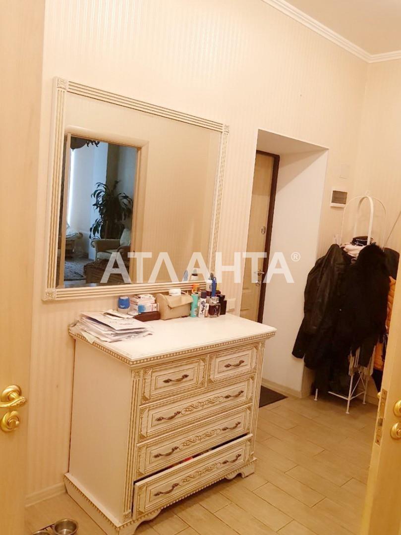 Продается 1-комнатная Квартира на ул. Вишневая — 55 000 у.е. (фото №10)