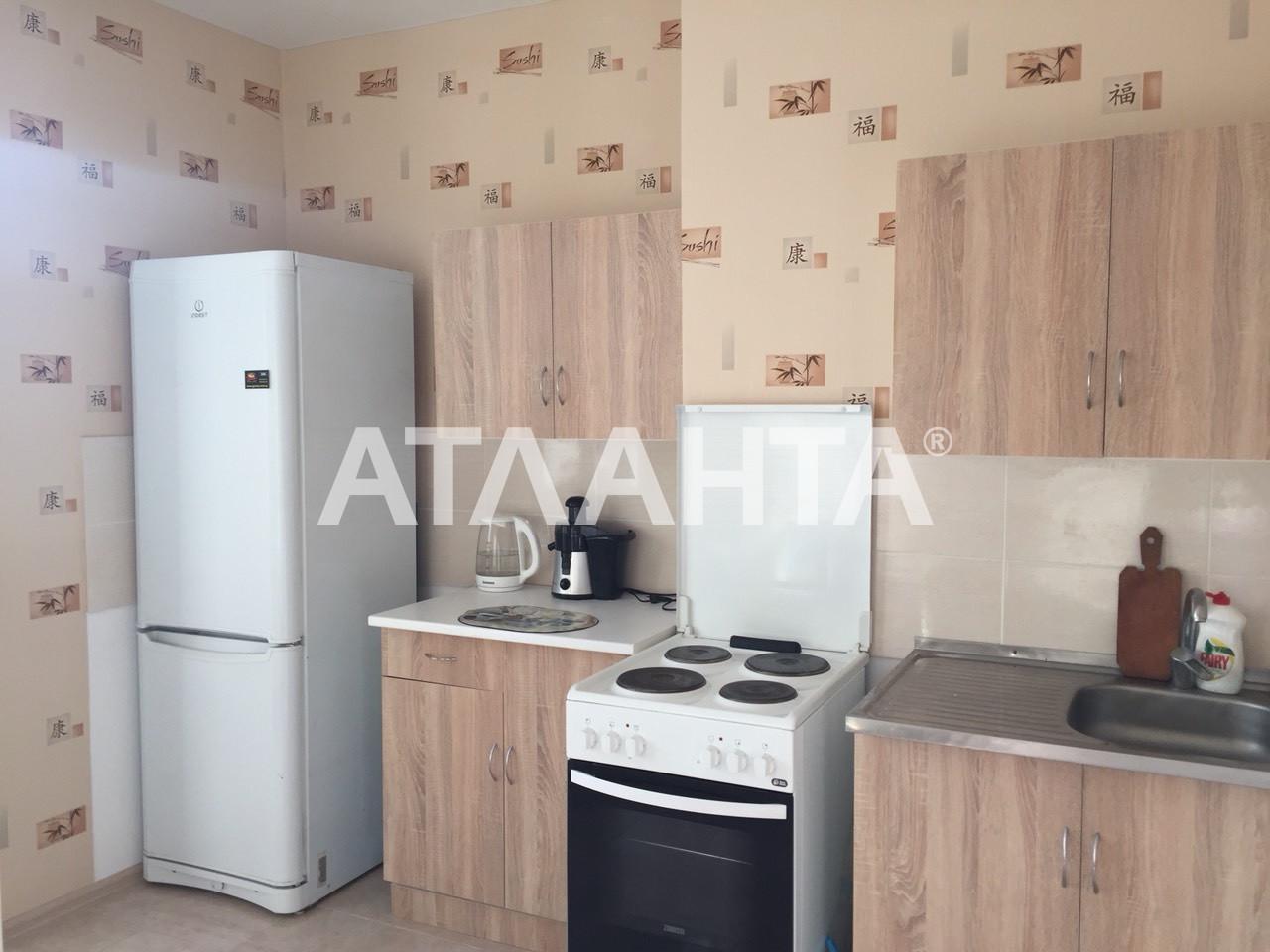 Продается 1-комнатная Квартира на ул. Костанди — 44 000 у.е. (фото №2)