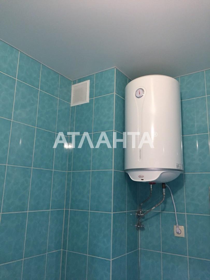 Продается 1-комнатная Квартира на ул. Костанди — 44 000 у.е. (фото №4)