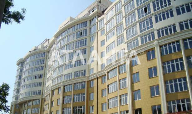Продается 2-комнатная Квартира на ул. Аркадиевский Пер. — 135 960 у.е. (фото №3)