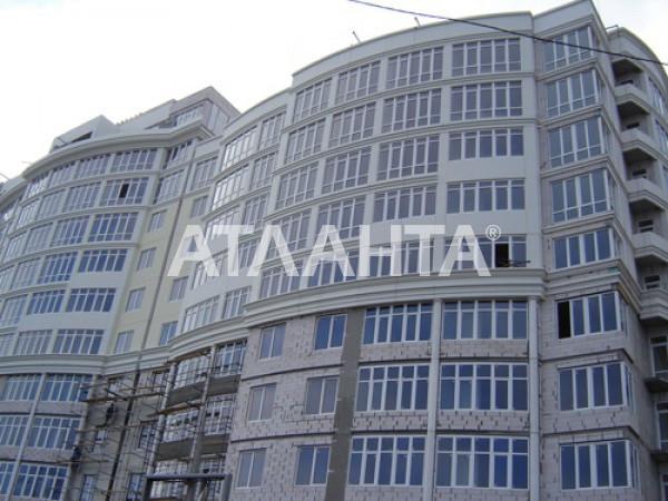 Продается 2-комнатная Квартира на ул. Аркадиевский Пер. — 135 960 у.е. (фото №4)