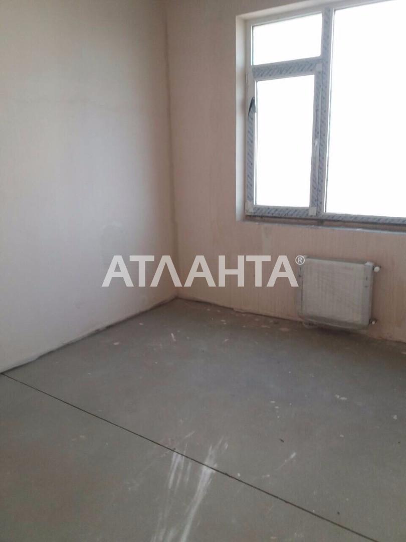 Продается 1-комнатная Квартира на ул. Жемчужная — 35 000 у.е. (фото №3)