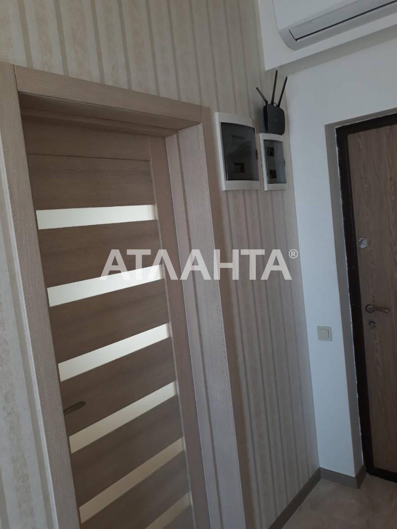 Продается 1-комнатная Квартира на ул. Люстдорфская Дор. (Черноморская Дор.) — 53 000 у.е. (фото №12)