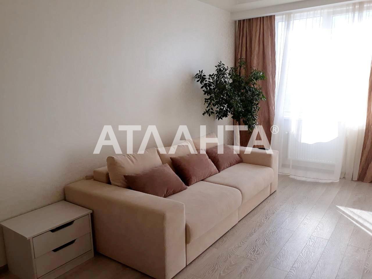 Продается 1-комнатная Квартира на ул. Люстдорфская Дор. (Черноморская Дор.) — 53 000 у.е.