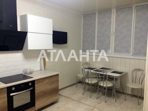 Продается 1-комнатная Квартира на ул. Люстдорфская Дор. (Черноморская Дор.) — 53 000 у.е. (фото №4)