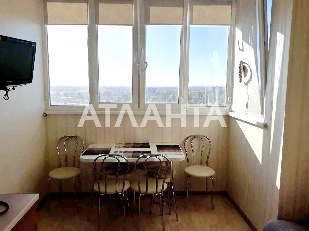 Продается 1-комнатная Квартира на ул. Люстдорфская Дор. (Черноморская Дор.) — 53 000 у.е. (фото №5)
