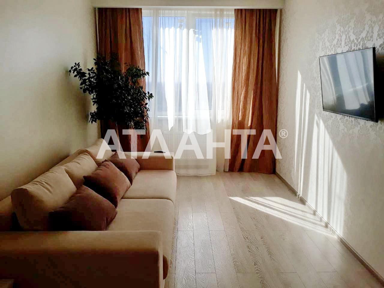 Продается 1-комнатная Квартира на ул. Люстдорфская Дор. (Черноморская Дор.) — 53 000 у.е. (фото №6)