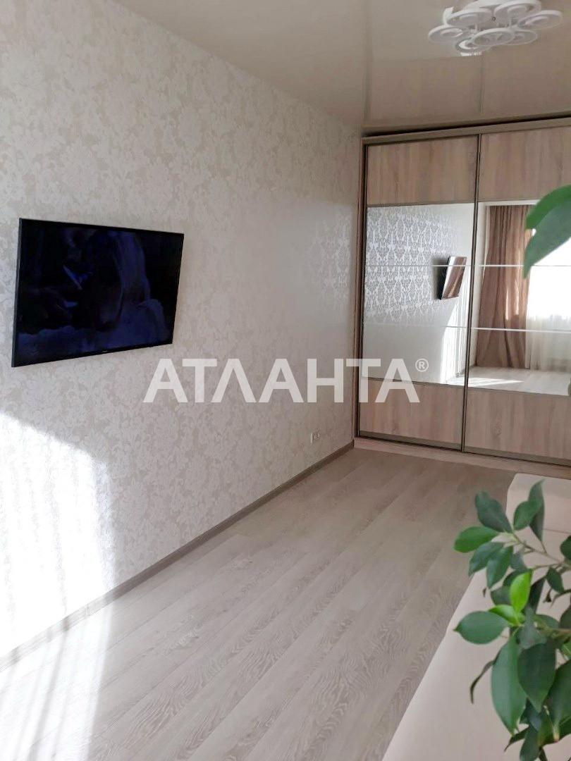 Продается 1-комнатная Квартира на ул. Люстдорфская Дор. (Черноморская Дор.) — 53 000 у.е. (фото №7)
