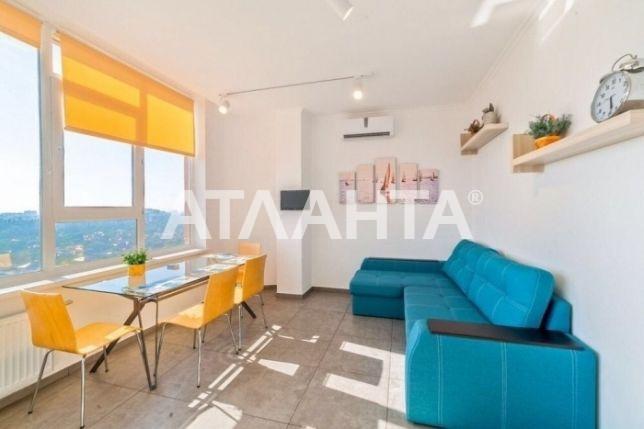 Продается 1-комнатная Квартира на ул. Макаренко — 55 000 у.е.