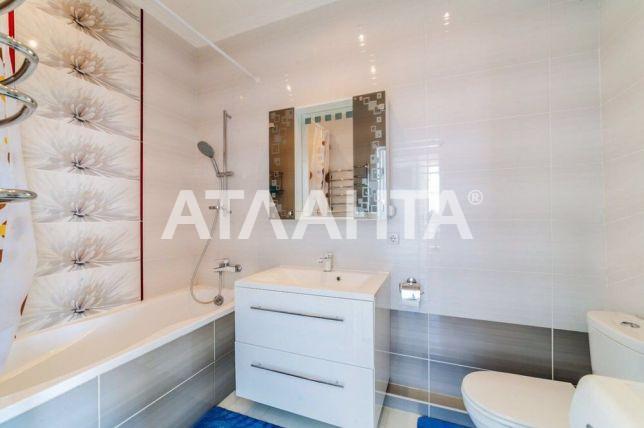 Продается 1-комнатная Квартира на ул. Макаренко — 55 000 у.е. (фото №2)