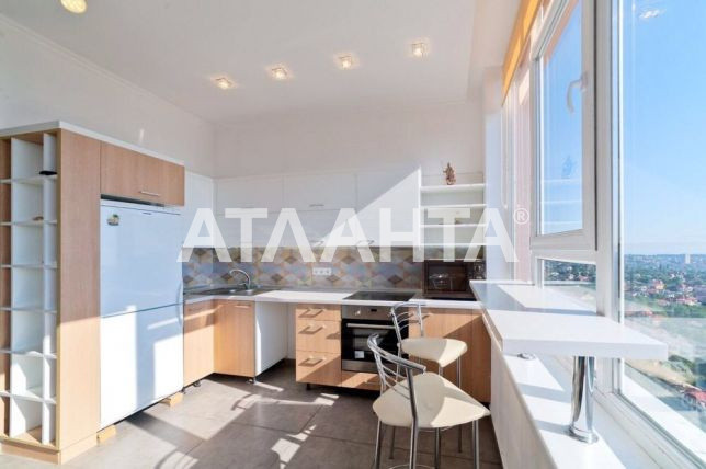 Продается 1-комнатная Квартира на ул. Макаренко — 55 000 у.е. (фото №3)