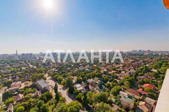 Продается 1-комнатная Квартира на ул. Макаренко — 55 000 у.е. (фото №4)