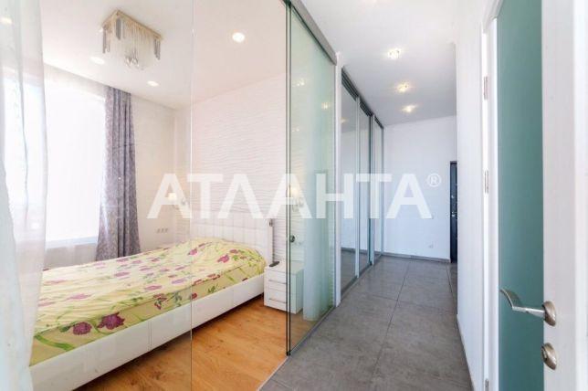 Продается 1-комнатная Квартира на ул. Макаренко — 55 000 у.е. (фото №5)