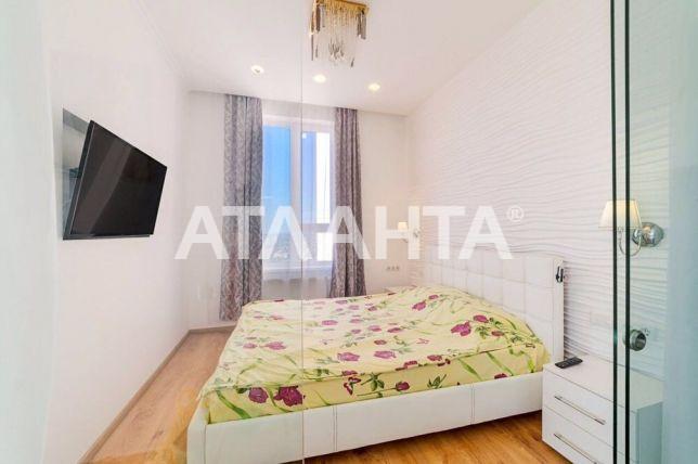 Продается 1-комнатная Квартира на ул. Макаренко — 55 000 у.е. (фото №6)