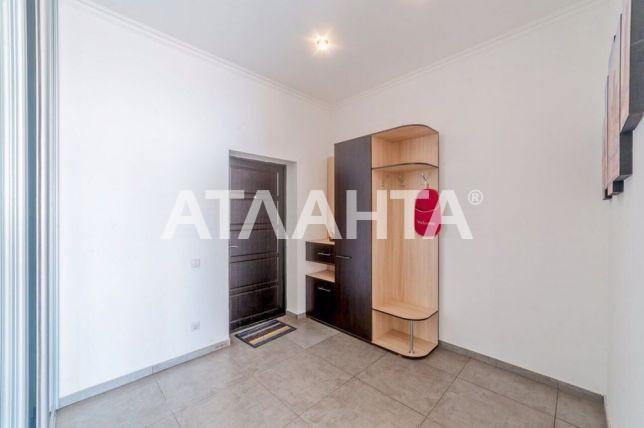 Продается 1-комнатная Квартира на ул. Макаренко — 55 000 у.е. (фото №7)