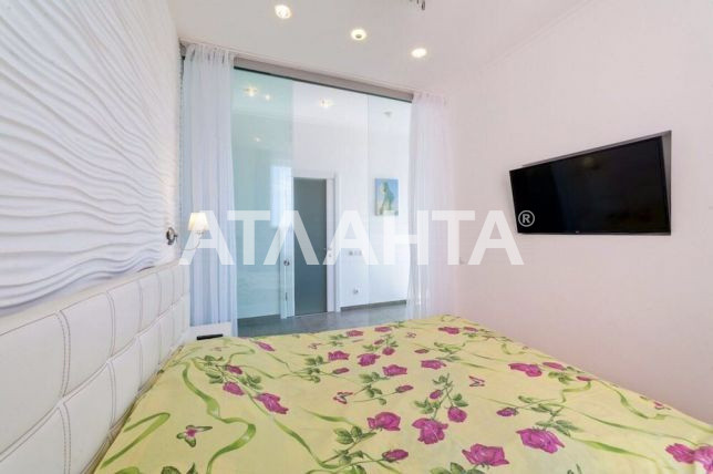 Продается 1-комнатная Квартира на ул. Макаренко — 55 000 у.е. (фото №9)