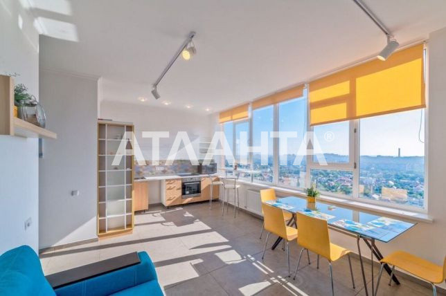 Продается 1-комнатная Квартира на ул. Макаренко — 55 000 у.е. (фото №10)