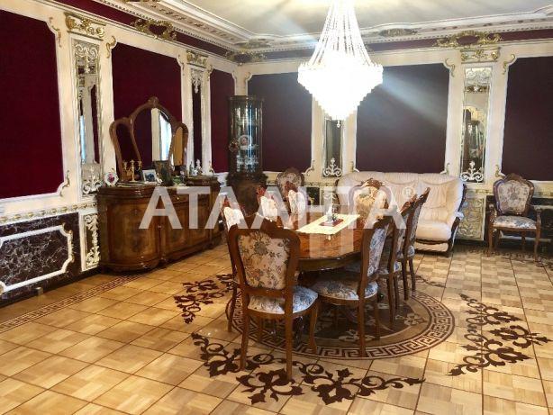 Продается 6-комнатная Квартира на ул. Шевченко Пр. — 490 000 у.е. (фото №3)