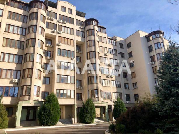 Продается 6-комнатная Квартира на ул. Шевченко Пр. — 490 000 у.е. (фото №9)