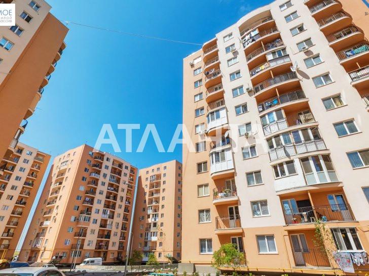 Продается 1-комнатная Квартира на ул. Торговая — 27 000 у.е.