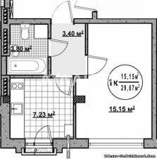 Продается 1-комнатная Квартира на ул. Торговая — 27 000 у.е. (фото №2)