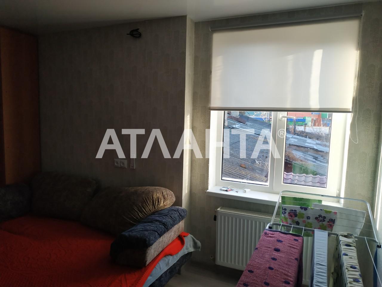 Продается 1-комнатная Квартира на ул. Черноморского Казачества — 20 000 у.е. (фото №5)