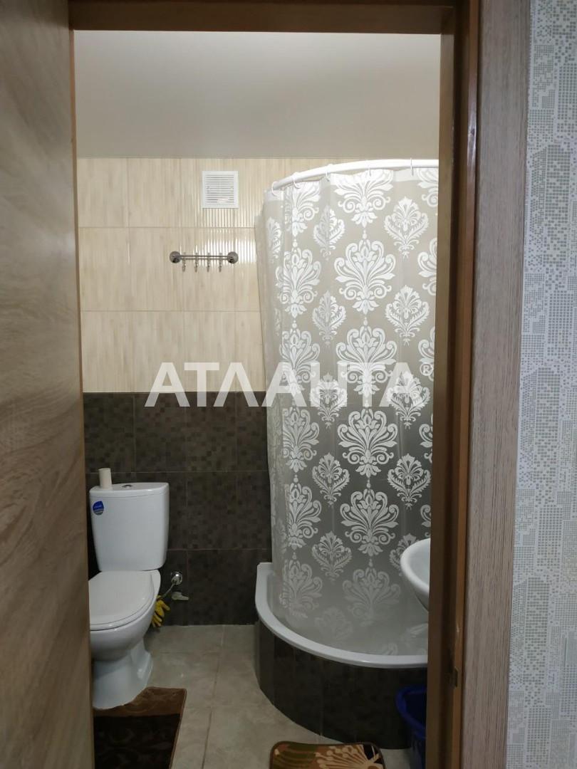 Продается 1-комнатная Квартира на ул. Черноморского Казачества — 20 000 у.е. (фото №6)