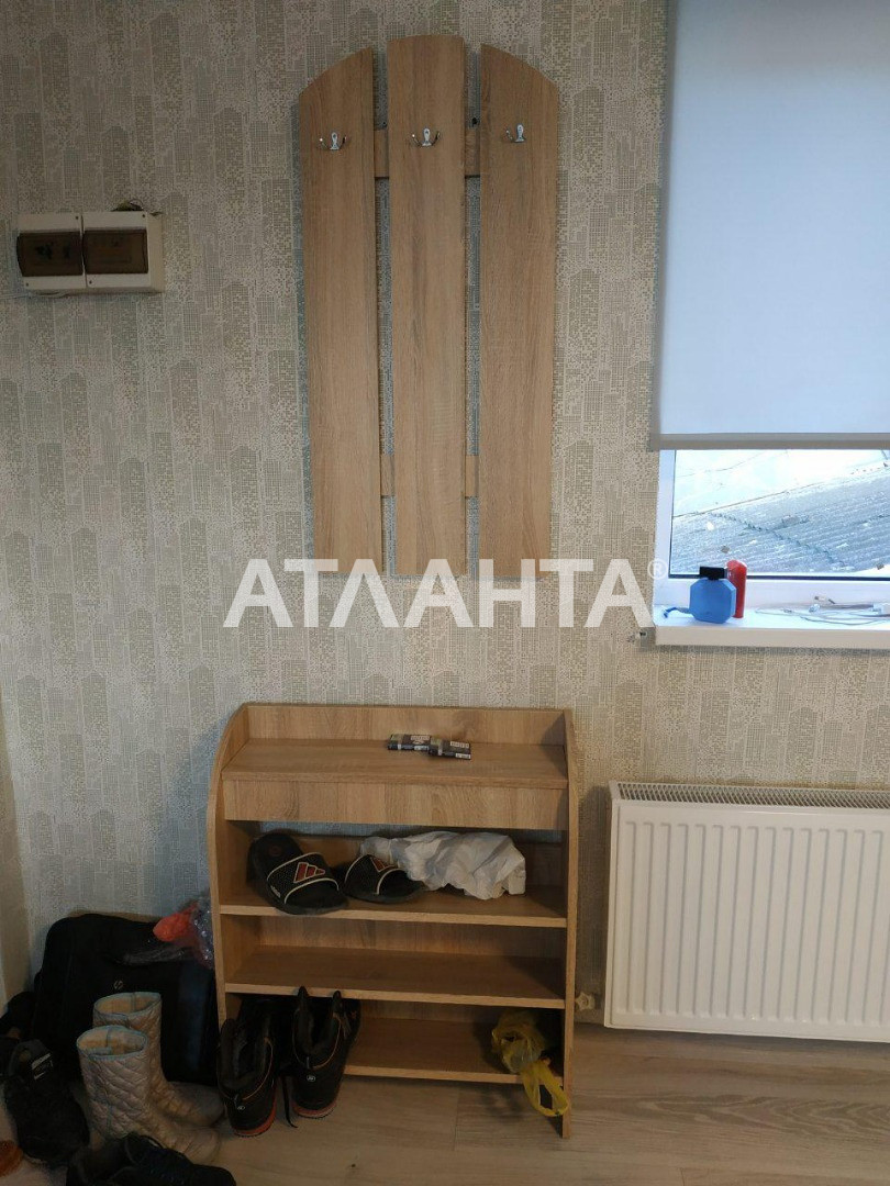 Продается 1-комнатная Квартира на ул. Черноморского Казачества — 20 000 у.е. (фото №7)