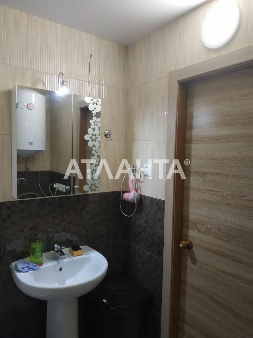 Продается 1-комнатная Квартира на ул. Черноморского Казачества — 20 000 у.е. (фото №8)