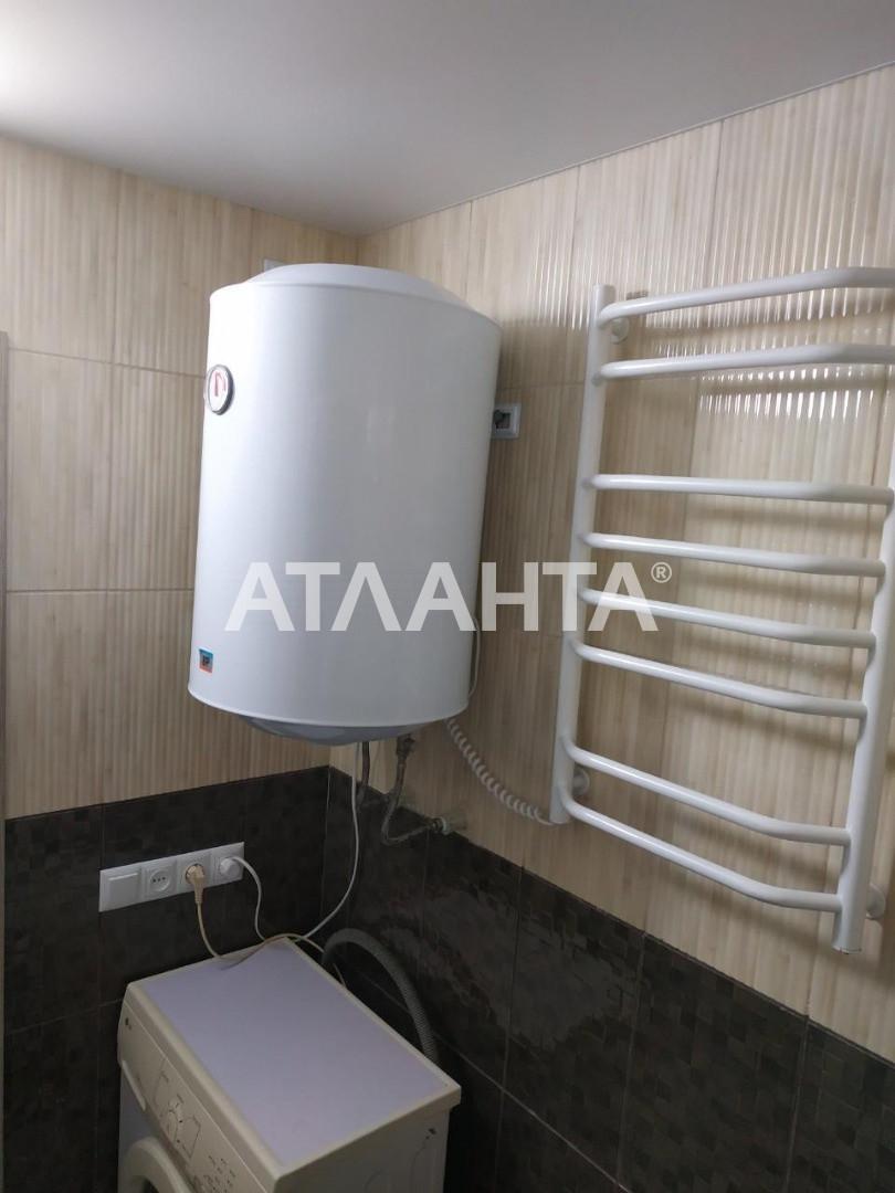 Продается 1-комнатная Квартира на ул. Черноморского Казачества — 20 000 у.е. (фото №9)