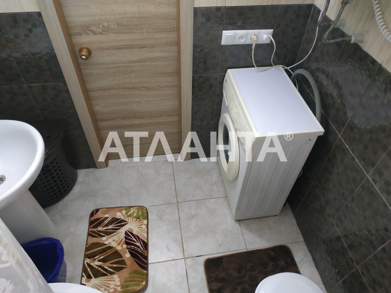 Продается 1-комнатная Квартира на ул. Черноморского Казачества — 20 000 у.е. (фото №10)