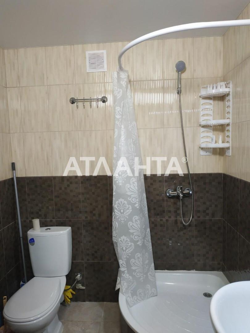 Продается 1-комнатная Квартира на ул. Черноморского Казачества — 20 000 у.е. (фото №11)
