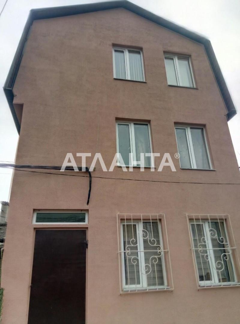Продается 1-комнатная Квартира на ул. Черноморского Казачества — 20 000 у.е. (фото №13)