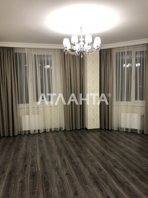 Продается 2-комнатная Квартира на ул. Макаренко — 113 000 у.е.