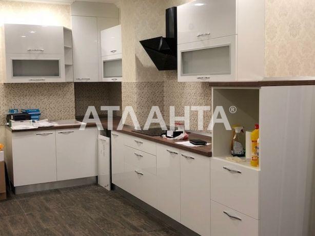 Продается 2-комнатная Квартира на ул. Макаренко — 113 000 у.е. (фото №2)